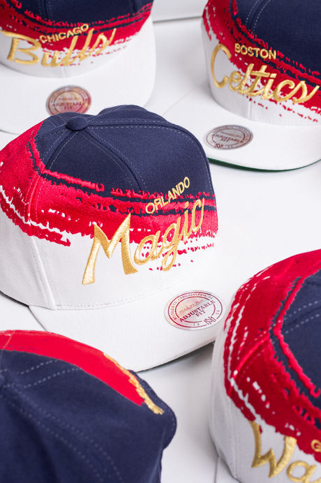 Mitchell & Ness NBA Independence Day Pack