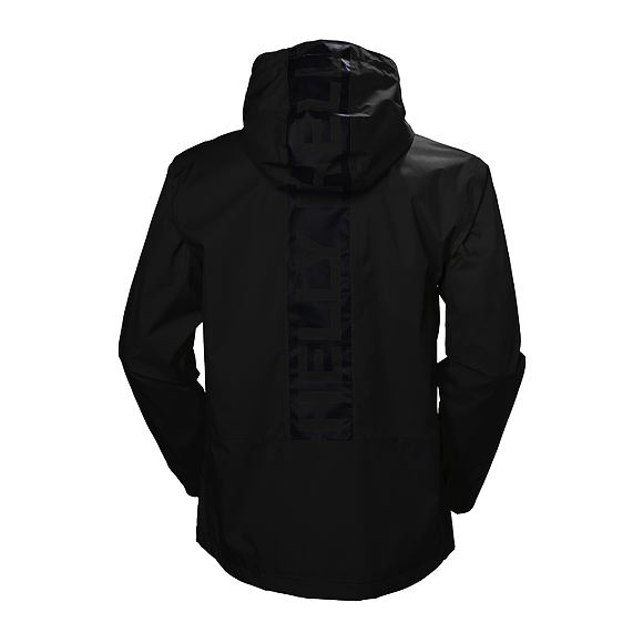 Bunda Helly Hansen Active 2 Jacket 990 Black
