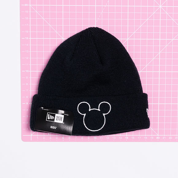 Dětský Kulich New Era Disney Knit Mickey Mouse Infant Navy