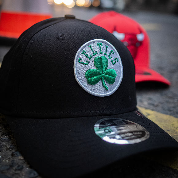 Kšiltovka New Era 9FIFTY Boston Celtics Stretch Snap OTC
