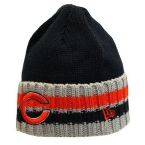 Kulich New Era Cuffstr Chicago Bears