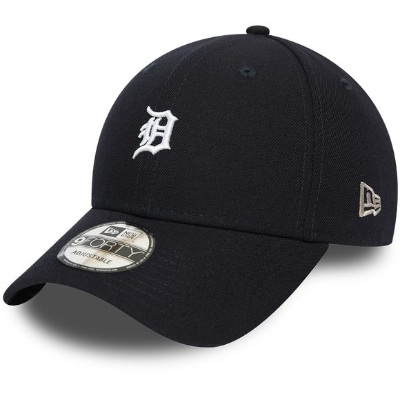 Kšiltovka New Era 9FORTY Detroit Tigers Tour Navy/Gray/White