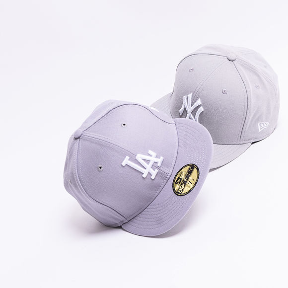 Kšiltovka New Era 59FIFTY Los Angeles Dodgers Basic