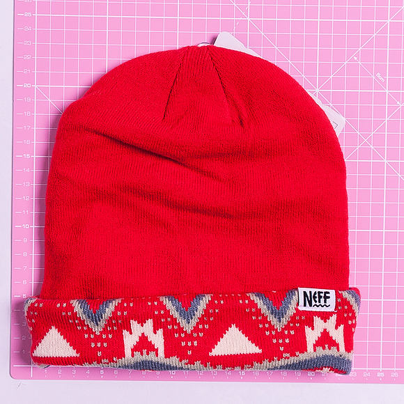Kulich Neff Tribal Shores Red