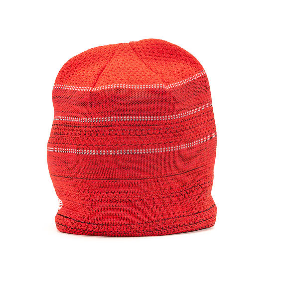 Kulich New Era Engineered Skull Knit Manchester United Scarlet