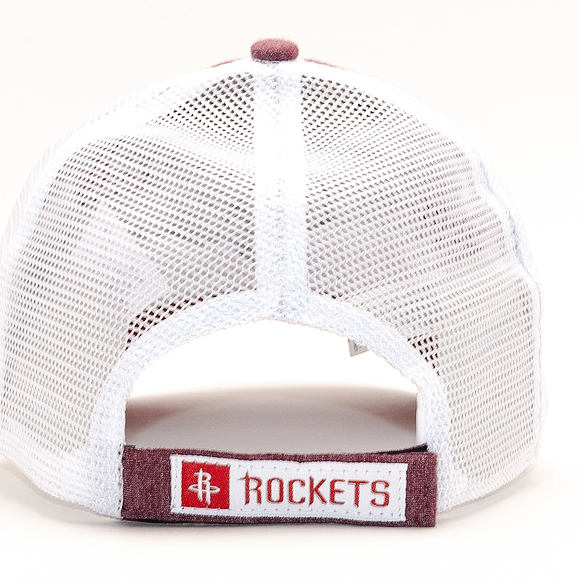 Kšiltovka New Era 9FORTY Houston Rockets Summer League OTC