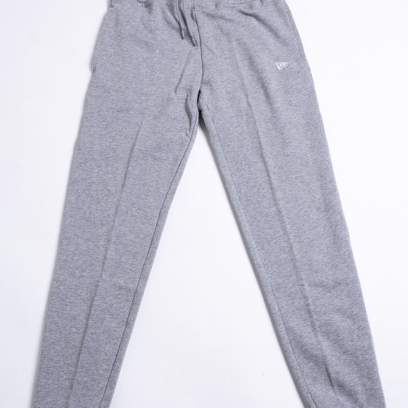 Tepláky New Era Essential Jogger Light Gray Heather