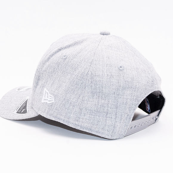 Kšiltovka New Era 9FIFTY New York Yankees Stretch Snap Heather Base