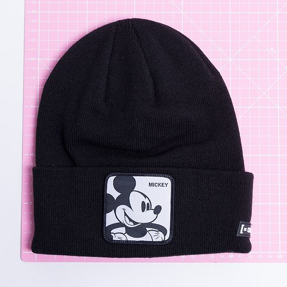 Kulich Capslab Mickey Mouse Black MIC2