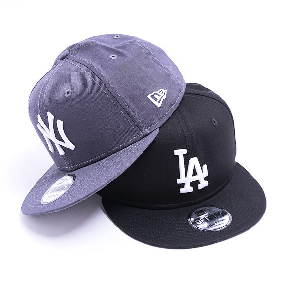 Kšiltovka New Era 9FIFTY Los Angeles Dodgers Essential