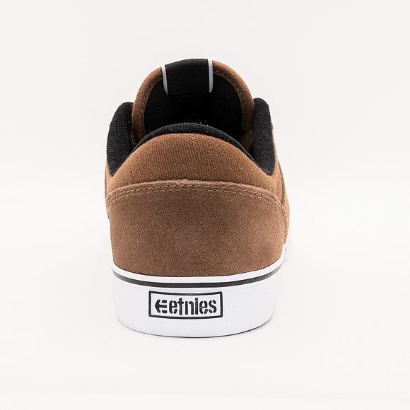 Boty ETNIES Marana Vulc 229 BROWN/BLACK/WHITE