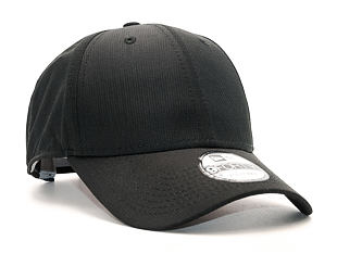 Kšiltovka New Era Reflective Tech 9FORTY Black Clipback