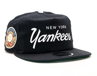 Kšiltovka New Era Throwback New York Yankees 9FIFTY Official Team Colors Snapback
