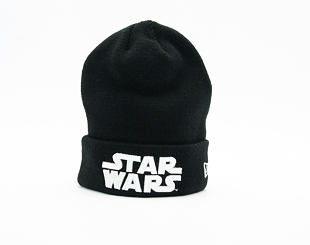 Dětský Kulich New Era GITD Character Cuff Star Wars Youth Black