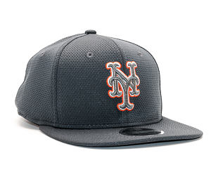 Kšiltovka New Era Tone Tech Redux New York Mets 9FIFTY Grey Heather/Official Team Colors Snapback