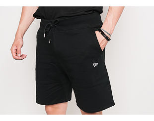 Kraťasy New Era Ne College Pack Short Black