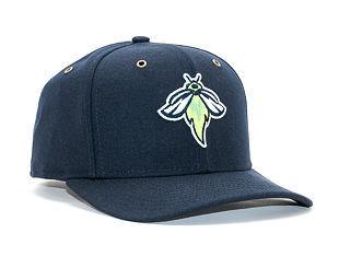 Kšiltovka New Era Original Fit Minor League Columbia Fireflies 9FIFTY Official Team Color Snapback