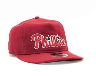 Kšiltovka New Era Original Fit A Frame Pst Grd Glfr Philadelphia Phillies 9FIFTY Official Team Color