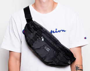 Ledvinka New Era Light Waistbag Black