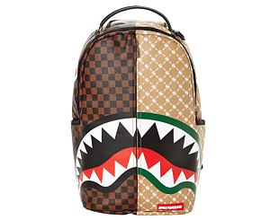 Batoh Sprayground Paris Vs Florence Shark Backpack B2292