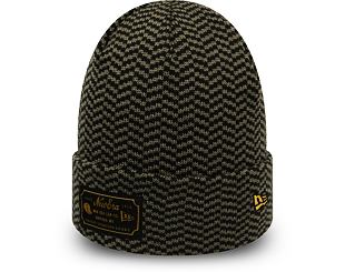 Kulich New Era Heritage Cuff New Olive/Black