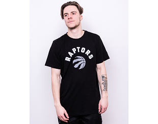 Triko New Era Toronto Raptors Team Logo Tee