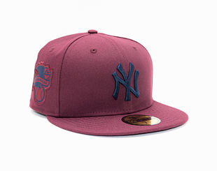 Kšiltovka New Era 59FIFTY New York Yankees