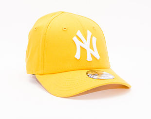 Dětská Kšiltovka New Era 9FORTY New York Yankees Essential