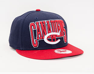 Kšiltovka New Era 9FIFTY Montreal Canadiens 2TB