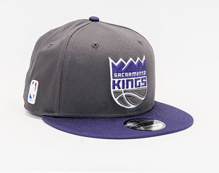 Kšiltovka New Era 9FIFTY Sacramento Kings Team