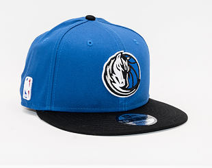 Kšiltovka New Era 9FIFTY Dallas Mavericks Team