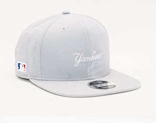 Kšiltovka New Era 9FIFTY New York Yankees NylonMix Wordmark