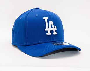 Kšiltovka New Era 9FIFTY Stretch Snap Los Angeles Dodgers League Essential