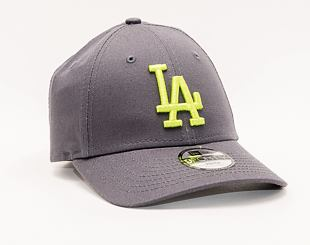 Kšiltovka New Era 9FORTY Kids MLB League Essential Los Angeles Dodgers