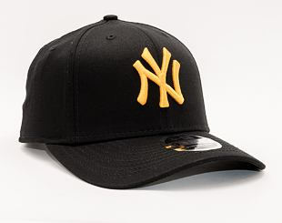 Kšiltovka New Era 9FIFTY Stretch Snap MLB League Essential New York Yankees