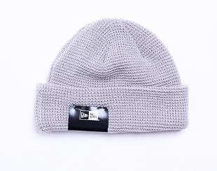 Kulich New Era Short Knit Gray