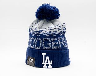 Kulich New Era MLB Sport 2 Cuff Los Angeles Dodgers  Team Color