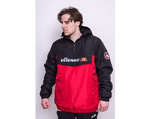 Bunda Ellesse Monterini OH Jacket SHG08149 Black/Red