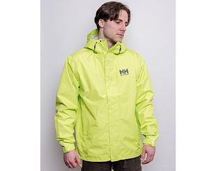 Bunda Helly Hansen Seven Jacket Azid Lime