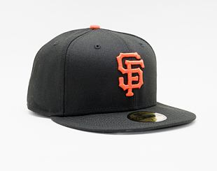 Kšiltovka New Era 59FIFTY MLB Authentic Performance San Francisco Giants Fitted Team Color