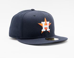 Kšiltovka New Era 59FIFTY MLB Authentic Performance Houston Astros Fitted Team Color