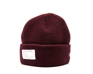 Kulich New Era Lightweight Patch Maroon