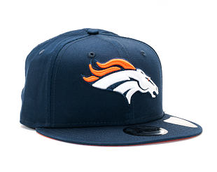 Kšiltovka New Era Team Classic Denver Broncos 9FIFTY Official Team Color Snapback