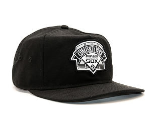 Kšiltovka New Era City Series Chicago White Sox 9FIFTY Black Strapback