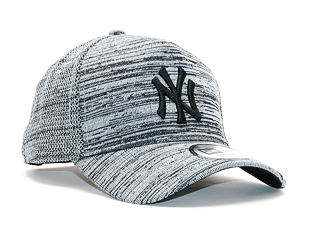 Kšiltovka New Era A Frame Engineered Fit New York Yankees 9FORTY AFRAME Gray/Black Snapback