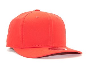 Kšiltovka New Era 9FIFTY Essential Red Snapback