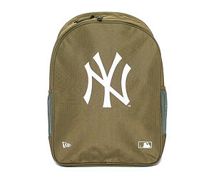 Batoh New Era New York Yankees Essential Pack New Olive