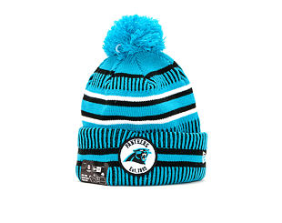 Kulich New Era NFL Carolina Panthers ONF19 Sports Knit OTC