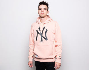 Mikina New Era Seasonal Team Logo Hoody New York Yankees DSR