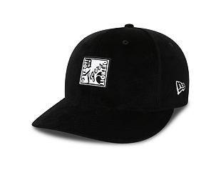 Kšiltovka New Era 9FIFTY Detroit Tigers Patch Black/White